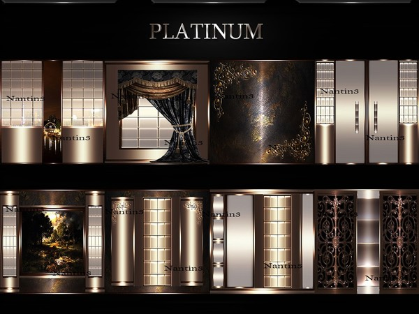 PLATINUM FILES 46Textures 256x256jpg.