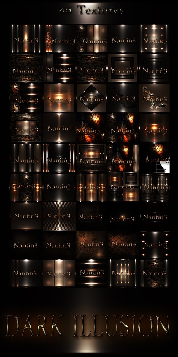 DARK ILLUSIONS FILES 46Textures 256x256 jpg.