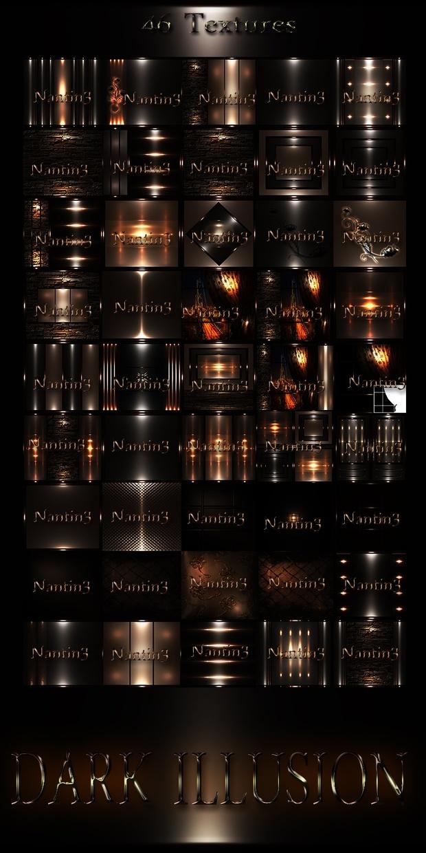 DARK ILLUSIONS FILES 46Textures 256x256 jpg.