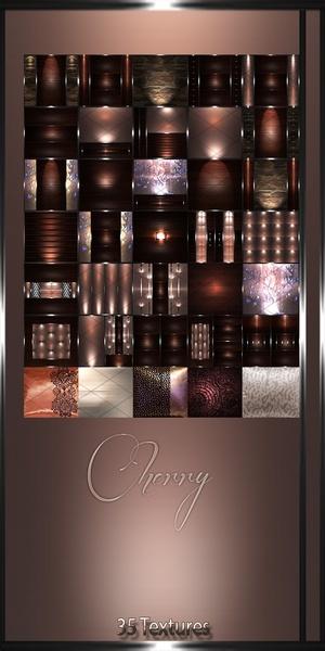 CHERRY FILES 35Textures 256x256jpg.