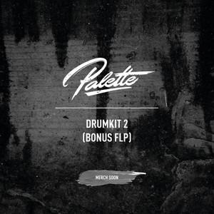 PALETTE DRUMKIT 2 (BONUS FLP + )