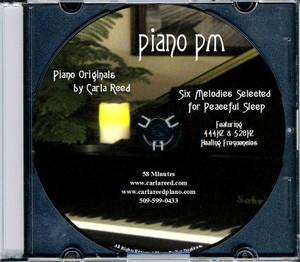 Piano PM