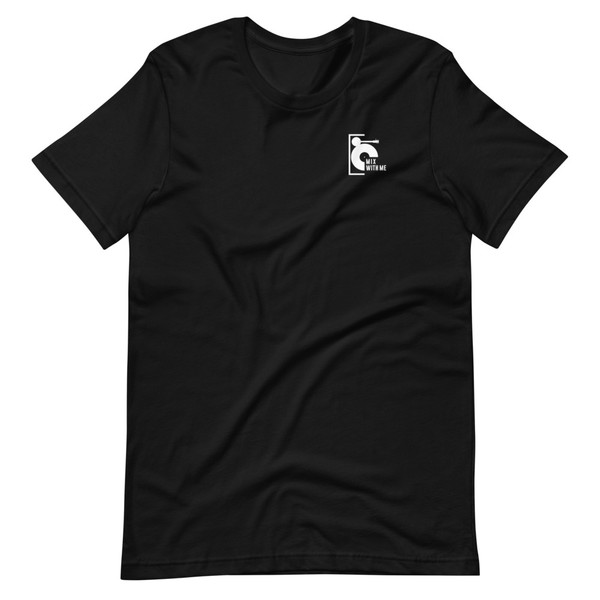 MIXWITHME Shirt (Black)