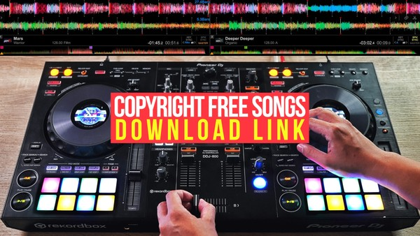Copyright Free Music Download Link