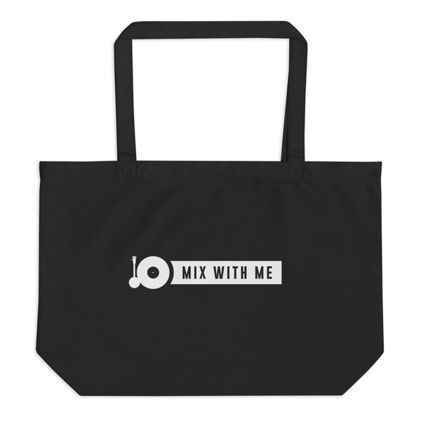 MIXWITHME Tote