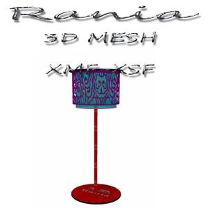 RaNiA-Furniture MeSH-34