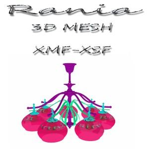RaNiA-Furniture MeSH-30
