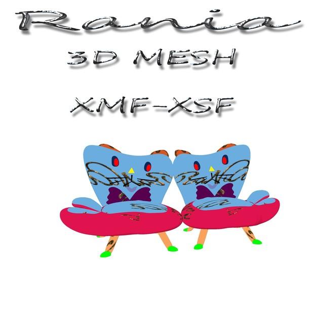 RaNiA-Furniture MeSH-3
