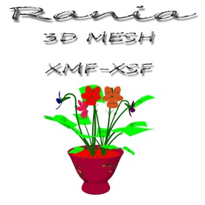 RaNiA-Furniture MeSH-15