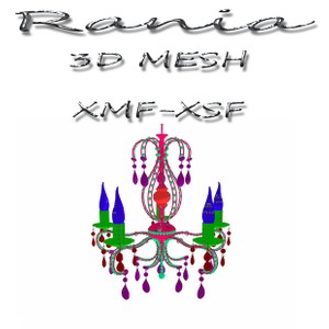 RaNiA-Furniture MeSH-21