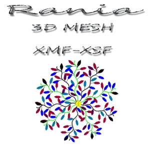 RaNiA-Furniture MeSH-7