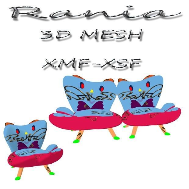 RaNiA-Furniture MeSH-3-4
