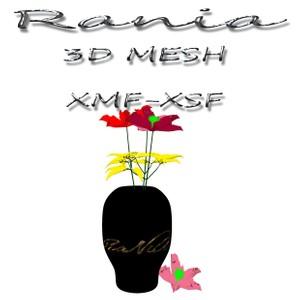 RaNiA-Furniture MeSH-10