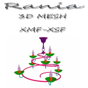 RaNiA-Furniture MeSH-27
