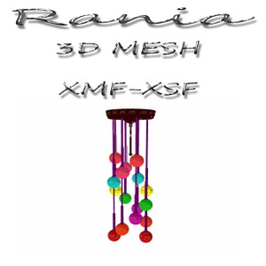RaNiA-Furniture MeSH-11
