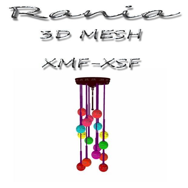 RaNiA-Furniture MeSH-11
