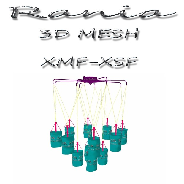 RaNiA-Furniture MeSH-26