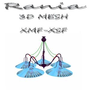 RaNiA-Furniture MeSH-20