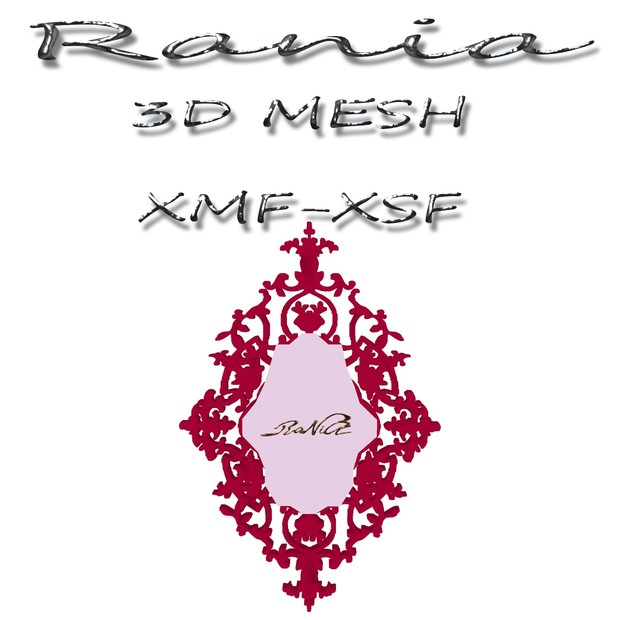 RaNiA-Furniture MeSH-2
