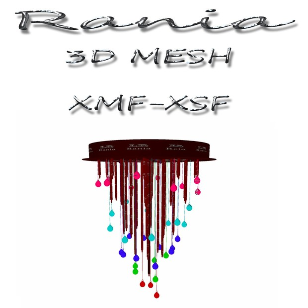 RaNiA-Furniture MeSH-24