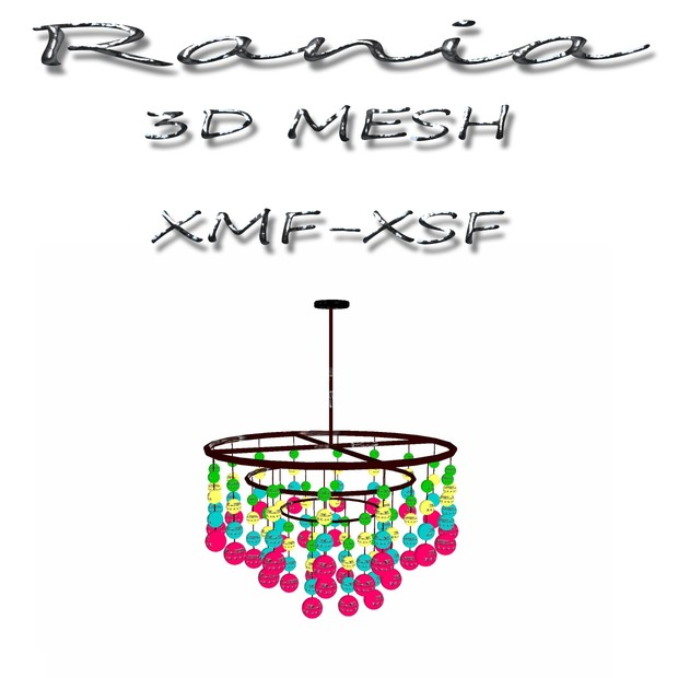 RaNiA-Furniture MeSH-19