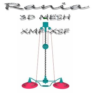 RaNiA-Furniture MeSH-35