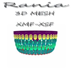 RaNiA-Furniture MeSH29
