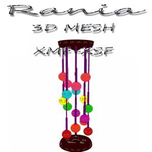 RaNiA-Furniture MeSH-12