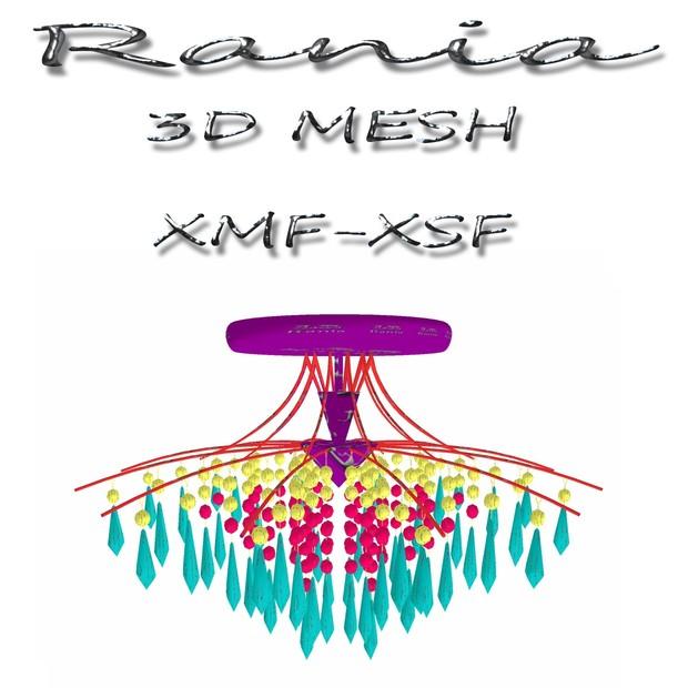 RaNiA-Furniture MeSH-23
