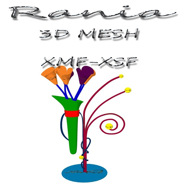 RaNiA-Furniture MeSH-18
