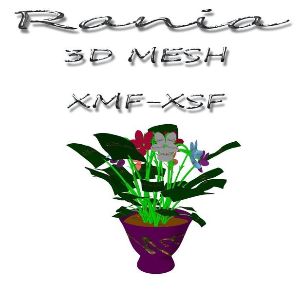 RaNiA-Furniture MeSH-16