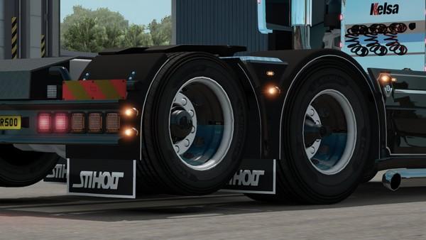Scania RJL STIHOLT Parlocks