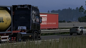 Scania RJL Kelsa Kit
