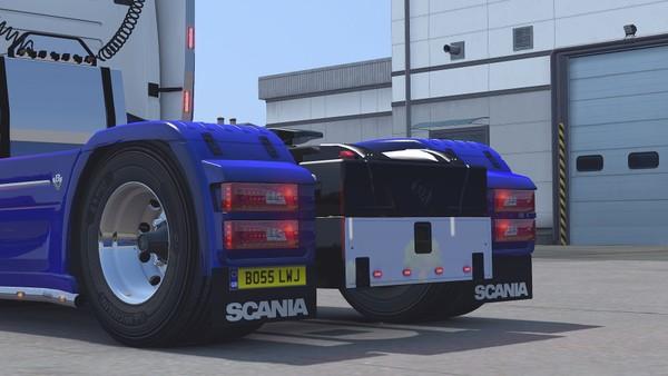 Scania RJL Toolbox