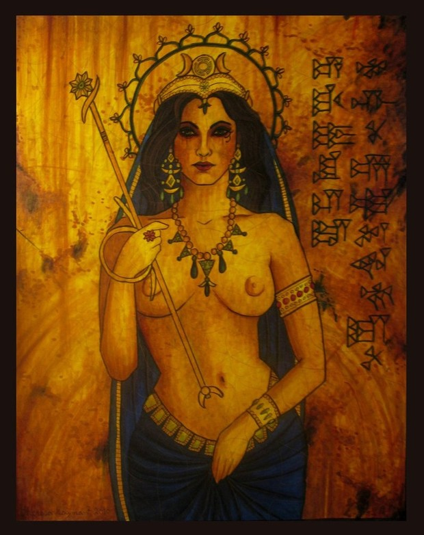 RETURN OF THE GODDESS II ~ 'Enter the Temple' ~ Divine Feminine Empowerment Seminar Series