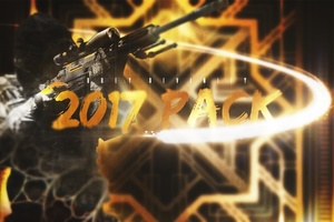 Obey Divinity 2017 Editing Pack