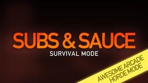 Subs & Sauce: Survival Mode