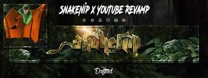 YouTube Revamp