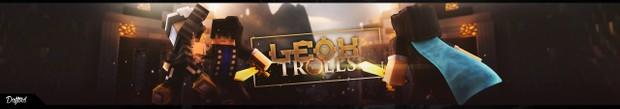 YouTube Banner [MC Style]