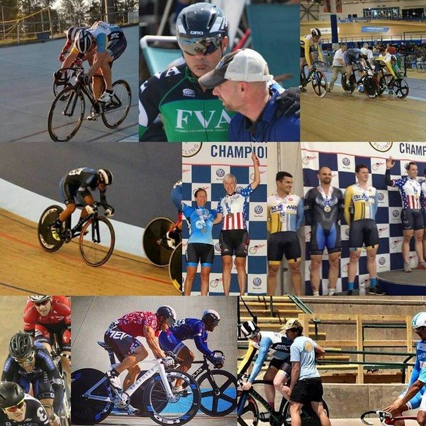 Cerious Speed Training: 1 Month Beginner Endurance Track Cycling/Road Sprinter Training Plan PDF