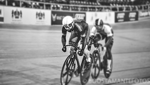 Cerious Training 6 Month Off Season & Preseaon Intermediate Sprint Track Cycling Training Plan PDF