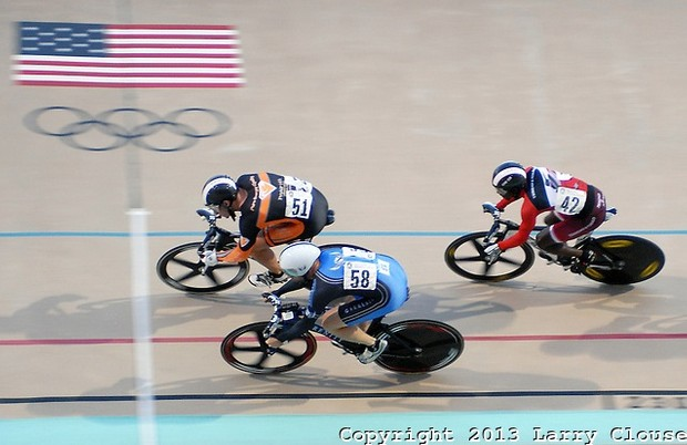 Cerious Training 3 Month Off Season Intermediate Sprint Track Cycling Training Plan PDF