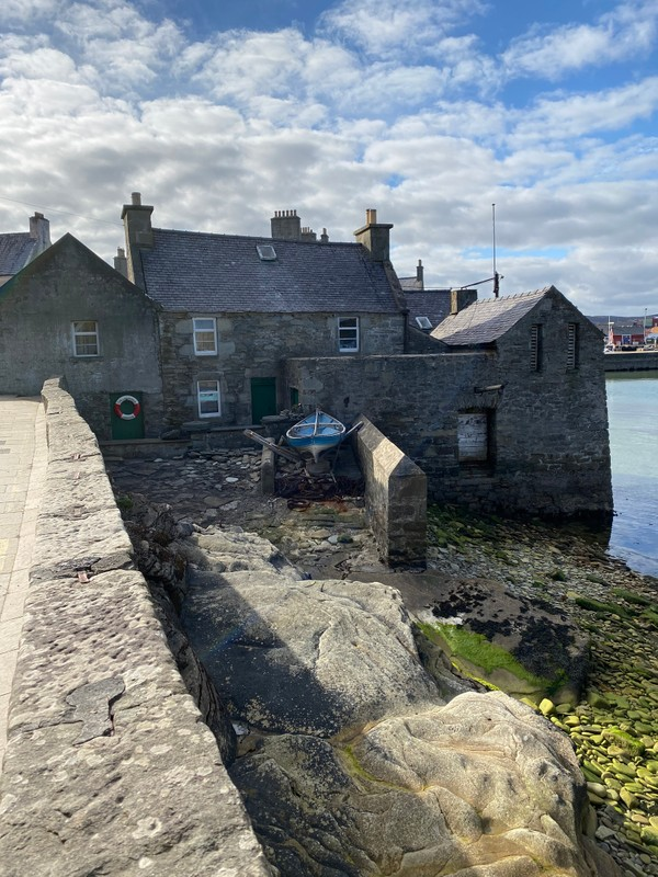Virtual Tour - Lerwick Part 2
