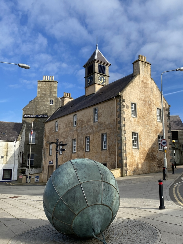 Virtual Tour - Lerwick Part 1