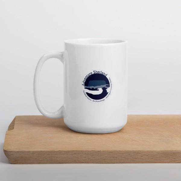 Adventure Shetland Mug