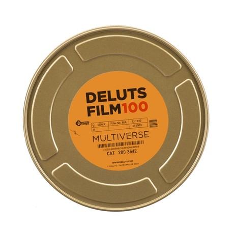 DELUTS | FILM100 | MULTIVERSE