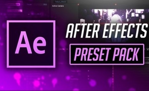 PRESET PACK! (Updated)