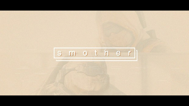 Smother Project File (Clips,Cines, and Stocks)