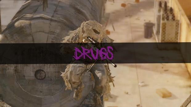 Drugs PF