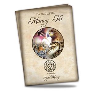 Gifts Of The Munay-Ki Manual